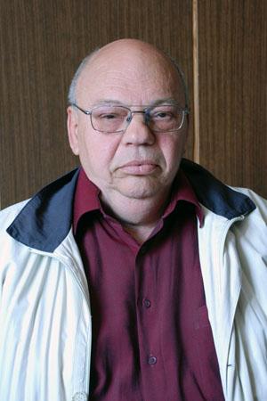 Геннадий Белозеров