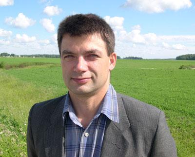 Олег Альфитович Бураевский