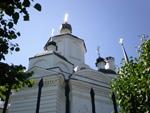 Димитрие-Солунский храм