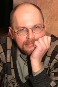 Писатель Иванов