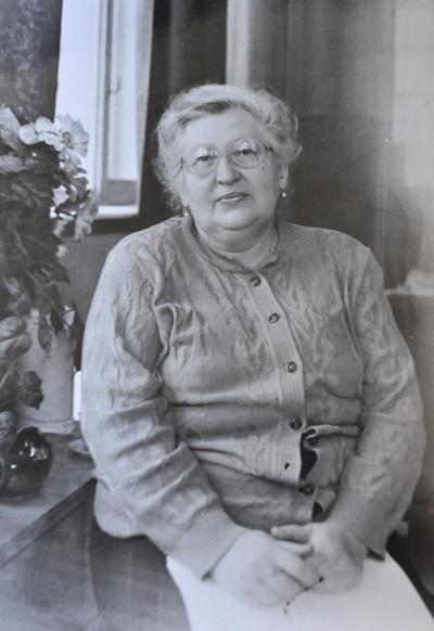 Нина Кумиянова