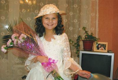 Анастасия Швацкая