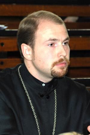 Отец Сергий