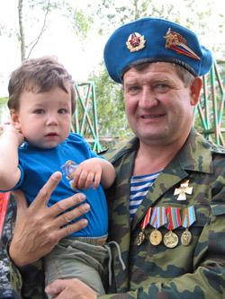 Виталий Устименко